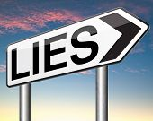 pic of tell lies  - lies breaking promise break promises cheating and deception lying    - JPG