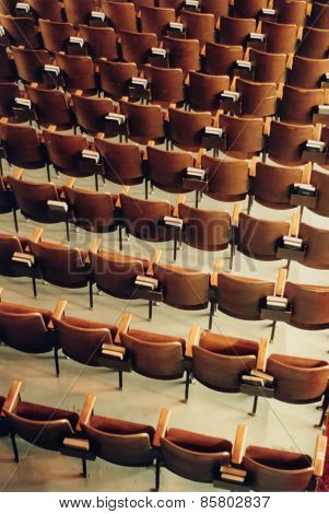 Auditorium Seats