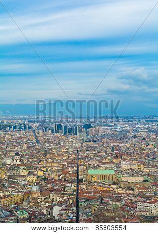 Naples Landscape