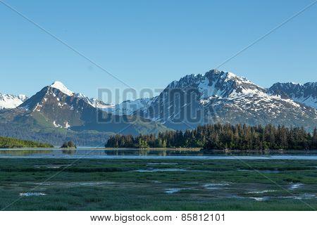 Valdez Landscape
