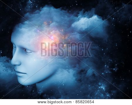 Mind Cloud