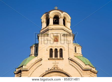 St. Alexander Nevsky Cathedral, Bulgaria