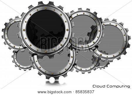 Cloud Computing - Metal Gears