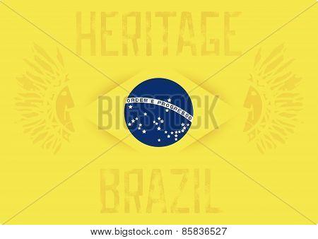 heritage of Brazil