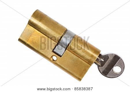Cylinder Safety Lock