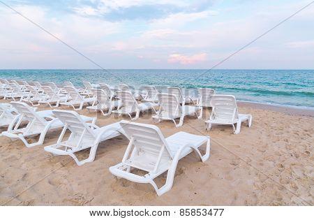 Summer Sand Beach.