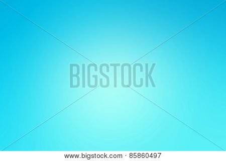 Abstract Light Blue Smooth Background. Abstract Background Blue Colour