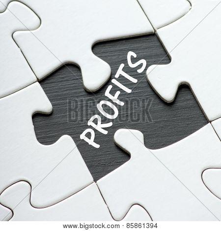 PROFITS Puzzle