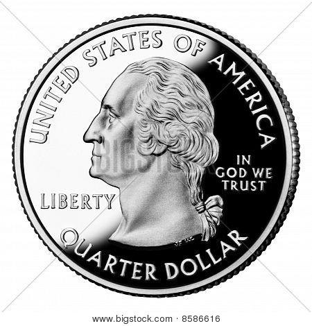 Us Quarter Dollar