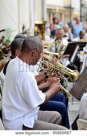 HAVANA, CUBA - MAY 10, 2013