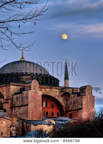 Sacred Silence - Hagia Sofia