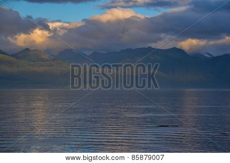 Alaska's Inside Passage Waterways