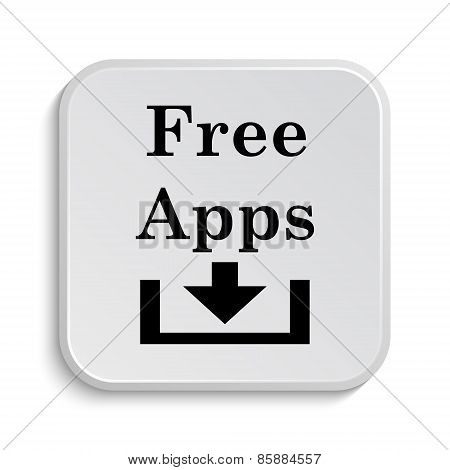 Free Apps Icon