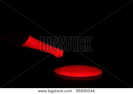Red Luminescence