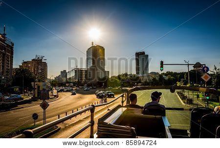 City Bus Sightseeing