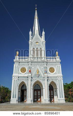 White Christian Church