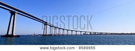 San Diego - Coronado Bridge