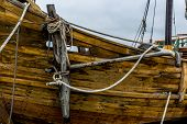 picture of pulley  - Anchor - JPG