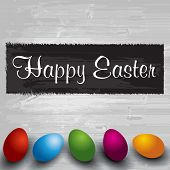 picture of ester  - Happy Easter - JPG