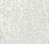 picture of putty  - Decorative texture of the bark beetle is made of special putty - JPG