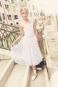 pic of cross-dress  - Beautiful ballet - JPG