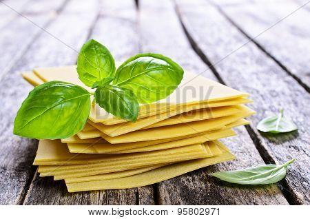 Sheets For Lasagna