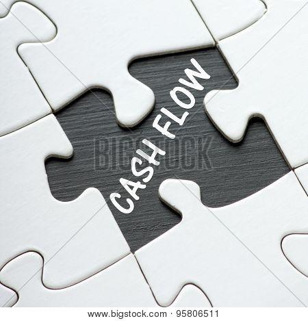 Cash Flow Puzzle