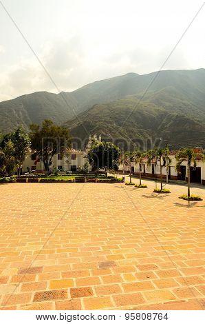 CEPITÁ, COLOMBIA