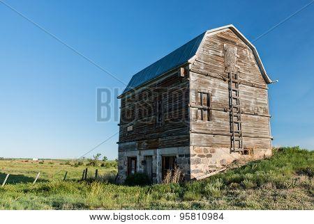 Prairie Barn #2