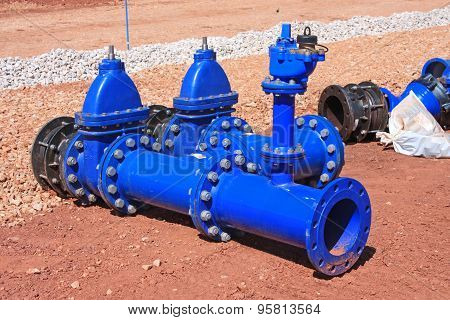 Water Pipe