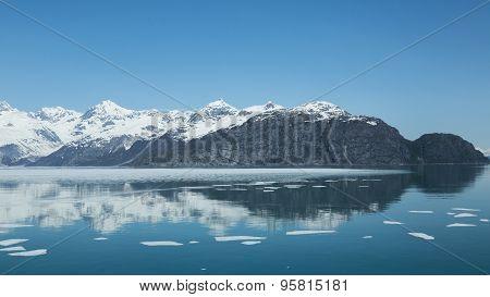 Glacier Bay Reflections