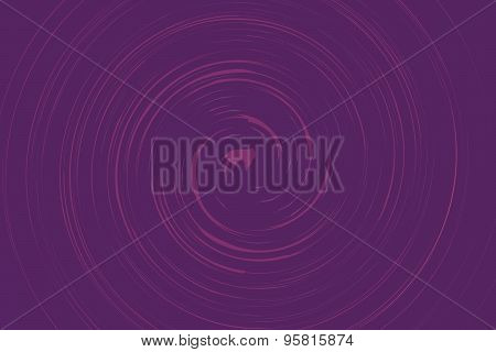 Purple spiral abstract background texture