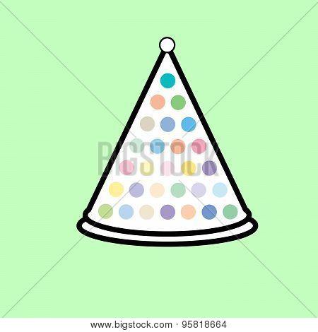 Party Hat Birthday