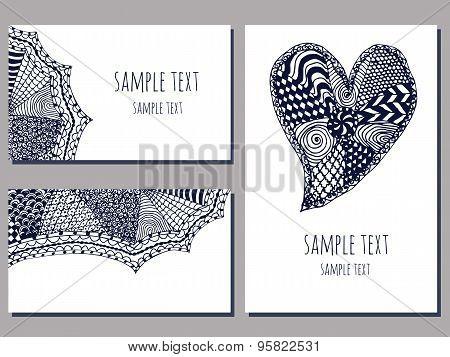 zentangle templates