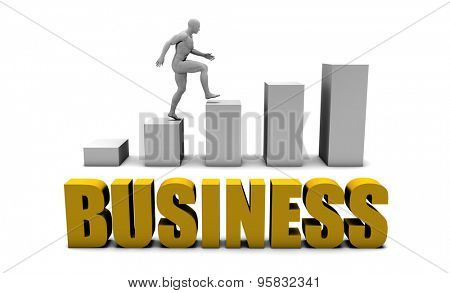 Improve Your Business  or Business Process as Concept