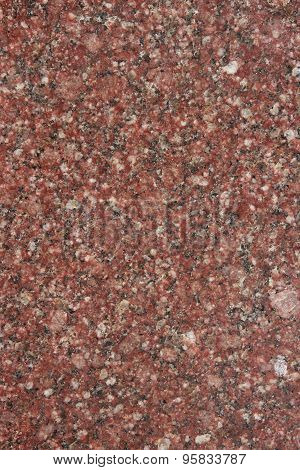 Granite Background With Natural Pattern.