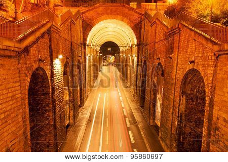 Wilbur Wright Tunnel