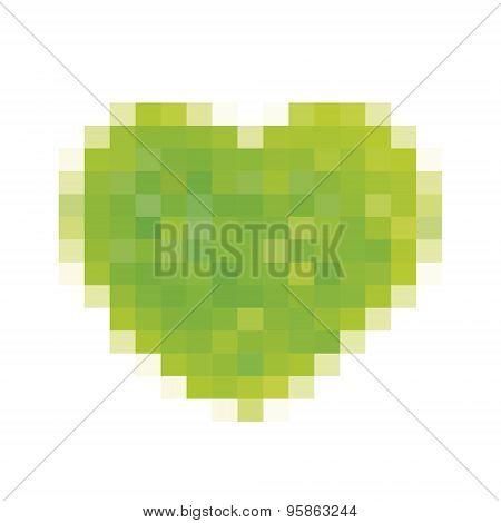 Online Green Love
