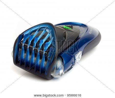 shave machine