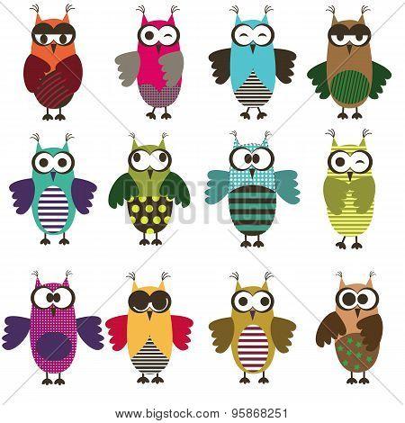 Emotional Owl.eps