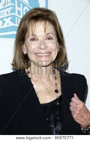 SAN DIEGO - JUL 10:  Jessica Walter at the 20th Century Fox Party Comic-Con Party at the Andaz Hotel on July 10, 2015 in San Diego, CA