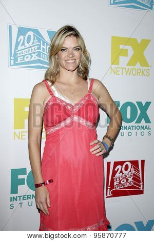 SAN DIEGO - JUL 10:  MIssi Pyle at the 20th Century Fox Party Comic-Con Party at the Andaz Hotel on July 10, 2015 in San Diego, CA