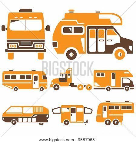 RV cars