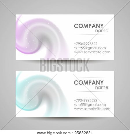 AbstractBusinessCards2