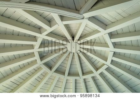 Domed Roof Closep