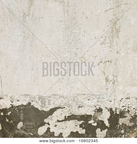 Vintage wall background