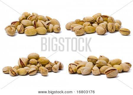 pistachio macro set