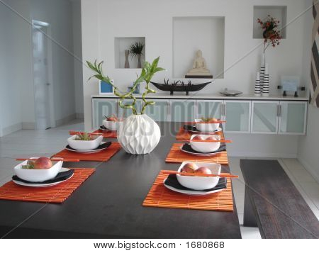 Appealing Dining Table