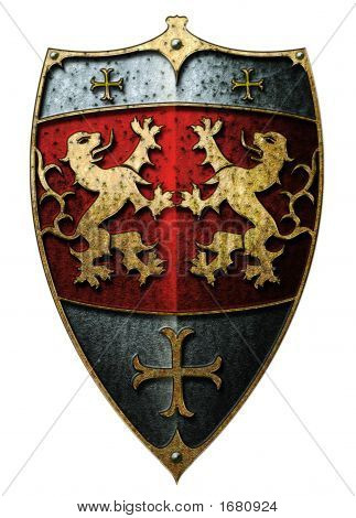 Shield_Lionheart_Metal