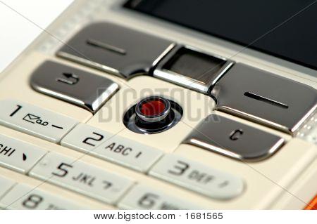 Teclado móvil